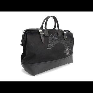 FOG FLUEVOG // Mason Weekender Bag